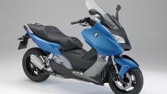 BMW C 600 Sport - Immagine: 52