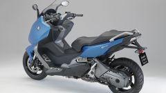 BMW C 600 Sport - Immagine: 50