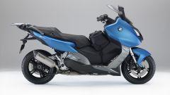 BMW C 600 Sport - Immagine: 68