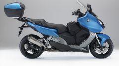 BMW C 600 Sport - Immagine: 67