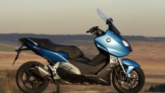 BMW C 600 Sport - Immagine: 60
