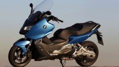 BMW C 600 Sport - Immagine: 59