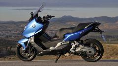 BMW C 600 Sport - Immagine: 43