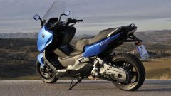 BMW C 600 Sport - Immagine: 42