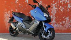 BMW C 600 Sport - Immagine: 24