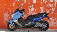 BMW C 600 Sport - Immagine: 23