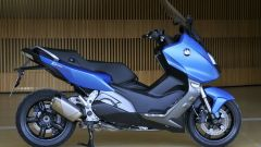 BMW C 600 Sport - Immagine: 20