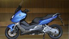 BMW C 600 Sport - Immagine: 19