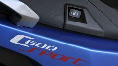 BMW C 600 Sport - Immagine: 13