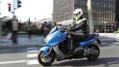 BMW C 600 Sport - Immagine: 34