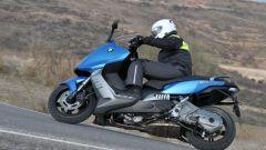 BMW C 600 Sport - Immagine: 31