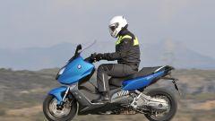 BMW C 600 Sport - Immagine: 28