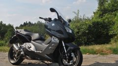 BMW C 600 Sport - Immagine: 10