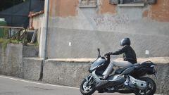 BMW C 600 Sport - Immagine: 2