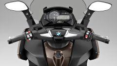BMW C 650 GT 2016 - Immagine: 33