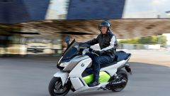 BMW C evolution - Immagine: 2