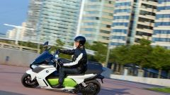 BMW C evolution - Immagine: 23