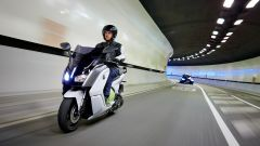 BMW C evolution - Immagine: 24