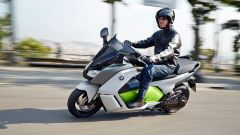 BMW C evolution - Immagine: 25