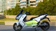 BMW C evolution - Immagine: 1