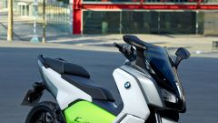 BMW C evolution - Immagine: 29