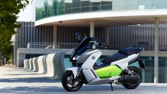 BMW C evolution - Immagine: 31