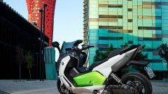BMW C evolution - Immagine: 32