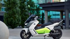 BMW C evolution - Immagine: 33