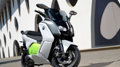 BMW C evolution - Immagine: 34
