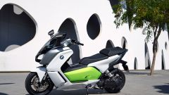 BMW C evolution - Immagine: 35