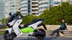 BMW C evolution - Immagine: 36