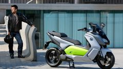 BMW C evolution - Immagine: 37