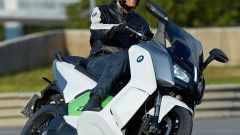 BMW C evolution - Immagine: 38