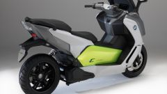 BMW C evolution - Immagine: 22