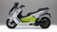 BMW C evolution - Immagine: 20