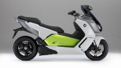 BMW C evolution - Immagine: 3