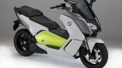 BMW C evolution - Immagine: 4