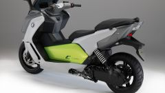 BMW C evolution - Immagine: 5