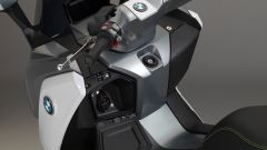 BMW C evolution - Immagine: 10