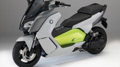 BMW C evolution - Immagine: 12