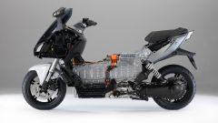 BMW C evolution - Immagine: 13