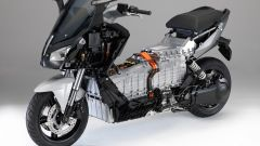 BMW C evolution - Immagine: 14