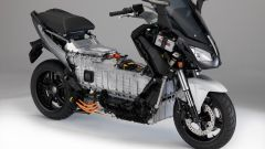 BMW C evolution - Immagine: 15