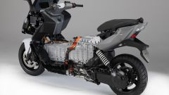 BMW C evolution - Immagine: 16