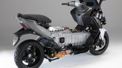 BMW C evolution - Immagine: 17