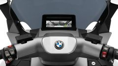 BMW C evolution - Immagine: 19