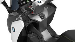 BMW C evolution - Immagine: 39