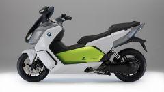 BMW C Evolution - Immagine: 36