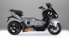 BMW C Evolution - Immagine: 33