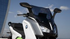 BMW C Evolution - Immagine: 2